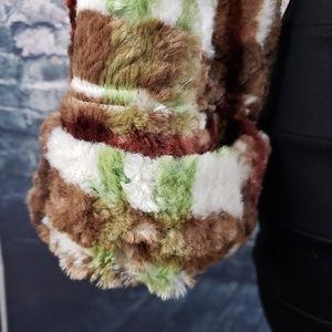 Austin Reed Jackets & Coats - Austin Reed Vintage Plaid Crop Jacket Size 8